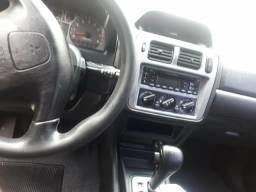 Vendo Pajero TR4 4x4 gasolina - 2006