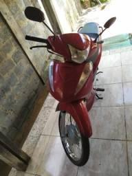 Honda biz ES - 2015