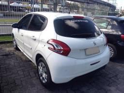 Peugeot 2015 1.5 208 Active 8V Completão Novo Oportunidade Lindo 1.5 - 2015