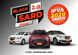 Ford Focus Hatch SE Plus 2.0 PowerShift - 2016