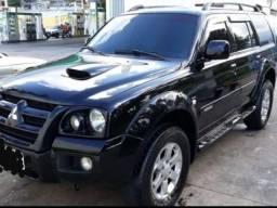 Pajero Sport HPE 2.5 4x4 Diesel Aut. - 2010