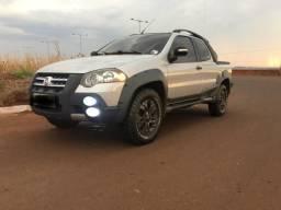 Vendo strada adventure Locker cabine dupla com BF mud - 2011
