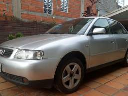 Audi a3 1.8 Turbo - 2005