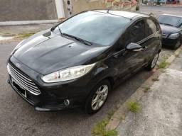 New fiesta SE powershift 14/14 GNV - 2014