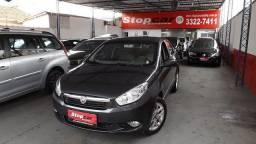 FIAT GRAND SIENA 2015/2016 1.6 MPI ESSENCE 16V FLEX 4P AUTOMATIZADO - 2016