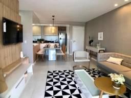 Título do anúncio: Apartamento novo, lazer completo, próximo ao Iguatemi. AP0647