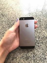 Iphone 5s - Cinza Espacial 16GB