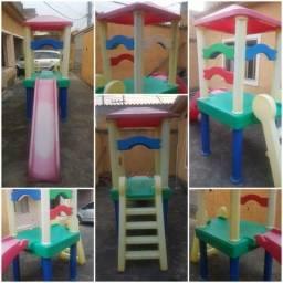 Brinquedos Playground