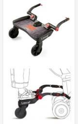 Plataforma para usar no carrinho de bebê