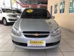 Classic LS 1.0 2011/2012, completo, CD MP3 Pionner, pneus novos, muito novo - 2012