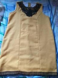 2 vestidos novos
