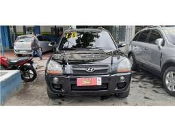 Hyundai Tucson 2.0 mpfi gl 16v 142cv 2wd gasolina 4p automático - 2010