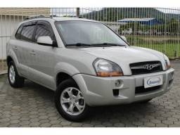 Hyundai Tucson GLS   - 2013