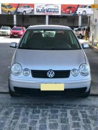 Polo hatch 2006 - 2006