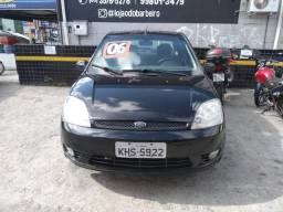 Fiesta 1.6 Sedan Flex! Completo de Tudo! Em Estado de Zero! Promoção! - 2006
