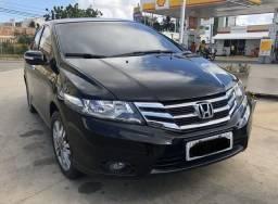Honda City EX 2014 - 2014