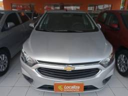 CHEVROLET PRISMA 2018/2019 1.4 MPFI LT 8V FLEX 4P MANUAL - 2019
