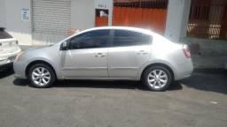 Nissan Sentra - 2012