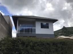 Casa Nova com 2 Quartos - Campo do Coelho