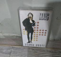 Fita Cassete Marisa Monte - Mais