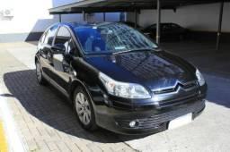 C4 GLX 1.6 - Baixa Km - 2012