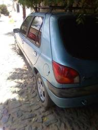 Ford fiesta 2000 - 2000
