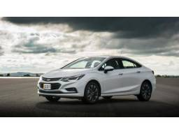 CHEVROLET  CRUZE 1.4 TURBO LT 16V FLEX 2018 - 2018
