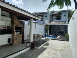 Casa Alto Padrão - Ipitanga divisa com Villas do Atlântico.