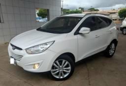 Hyundai Ix35 2.0 Gls 16V Flex Ú/Dono 66 Mil Km Top 18-98119-3338 - 2015