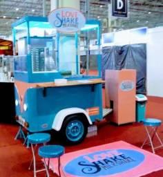 Food Truck MilkShake