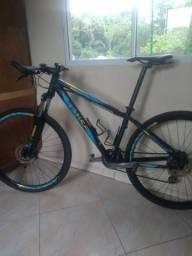 Bike ciclismo MTB