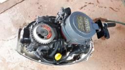 Motor de Popa Honda