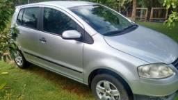 Vw - Volkswagen Fox - 2007