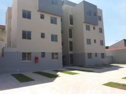 Excelente apartamento com área privativa no bairro são joão batista