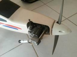 Aeromodelo Albatroz 60