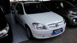 CHEVROLET CELTA 2009/2010 1.0 MPFI SPIRIT 8V FLEX 4P MANUAL - 2010