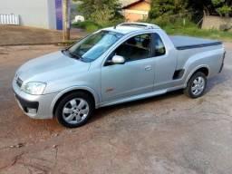 Gm - Chevrolet Montana Sport 1.8 flex vendo-troco - 2005
