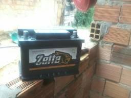Vendo bateria 100 de carro 50 anperes