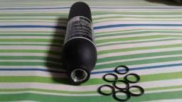 Cilindro de alumínio 450cc 300bar