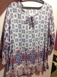 Vende-se blusa por R$8,00