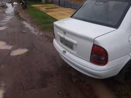 Vendo ou troco, carro em salvaterra , zap 984728984 - 2001