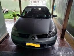 Clio sedan Completo - 2008