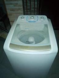 Vendo ótimo máquina de lavar Marca Eletrolux,10 kg turbo