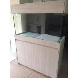 Móveis para aquários por encomenda