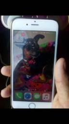 IPhone 6 de 16 gnomos