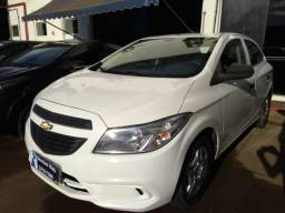 CHEVROLET  ONIX 1.0 MPFI JOY 8V FLEX 4P 2017 - 2018