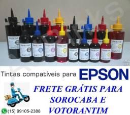 Tinta para impressora Epson