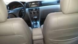Corolla XLI Automático couro - 2006
