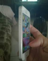 IPhone 5s leia o anuncio