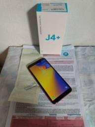 Galaxy j4+ Lançamento Top Completo